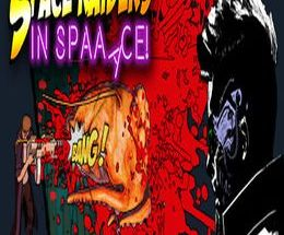 Space Raiders in Space Pc Game
