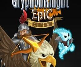 Gryphon Knight Epic: Definitive Edition Pc Game