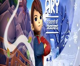 Ary and the Secret of Seasons Pc Game