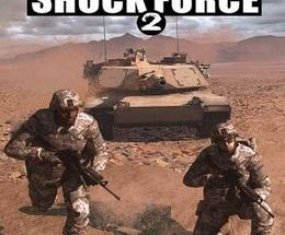 Combat Mission Shock Force 2 Pc Game