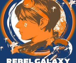 Rebel Galaxy Outlaw Pc Game