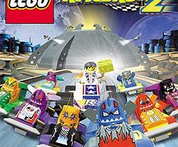 Lego Racers 2 Pc Game