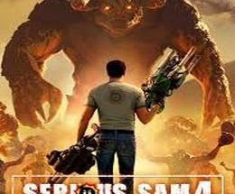 Serious Sam 4 Pc Game