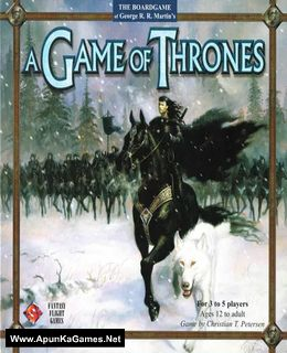 A Game of Thrones: The Board Game Pc Game