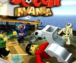 LEGO Soccer Mania Pc Game