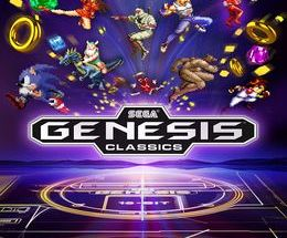 SEGA Mega Drive and Genesis Classics Pc Game