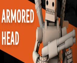 ARMORED HEAD Pc Game