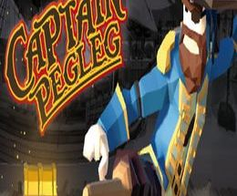 Captain Pegleg Pc Game