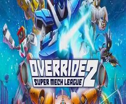 Override 2: Super Mech League Pc Game