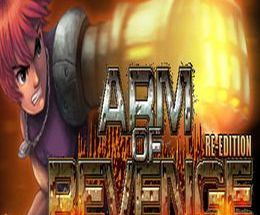 Arm of Revenge Re-Edition Pc Game