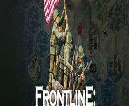 Frontline: World War 2 Pc Game