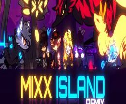 Mixx Island: Remix Pc Game