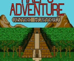 Ralf's Adventure: Aztec Mystery Pc Game