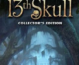 Mystery Case Files: 13th Skull Collector's Edition Pc Game