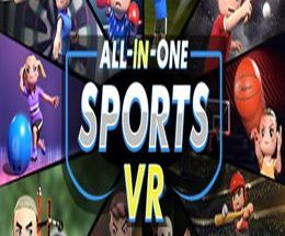 All-In-One Sports VR Pc Game