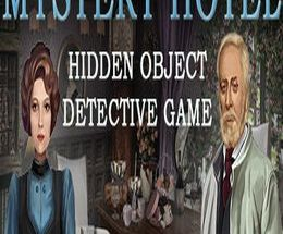 Mystery Hotel: Hidden Object Detective Game Pc Game