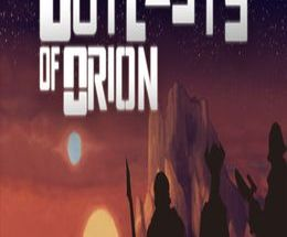 Outcasts of Orion Pc Game