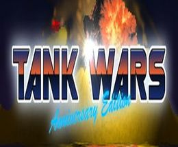 Tank Wars: Anniversary Edition Pc Game