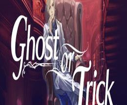 Ghost or Trick Pc Game