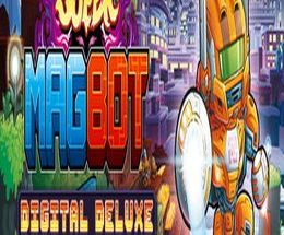 Super Magbot Deluxe Edition Pc Game
