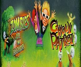 Zombies Ate My Neighbors and Ghoul Patrol Pc Game