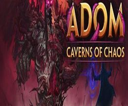 Ultimate ADOM: Caverns of Chaos Pc Game