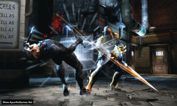 Injustice: Gods Among Us Screenshot 3, Full Version, PC Game, Download Free