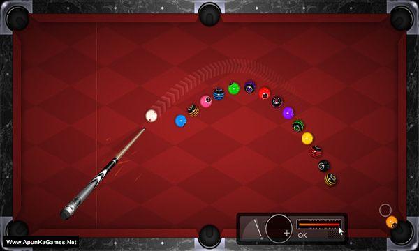 Cue Club 2: Pool & Snooker Screenshot 3, Full Version, PC Game, Download Free