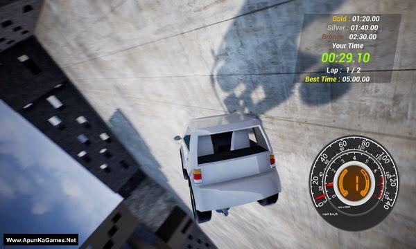Flex Apocalypse Racing Screenshot 3, Full Version, PC Game, Download Free