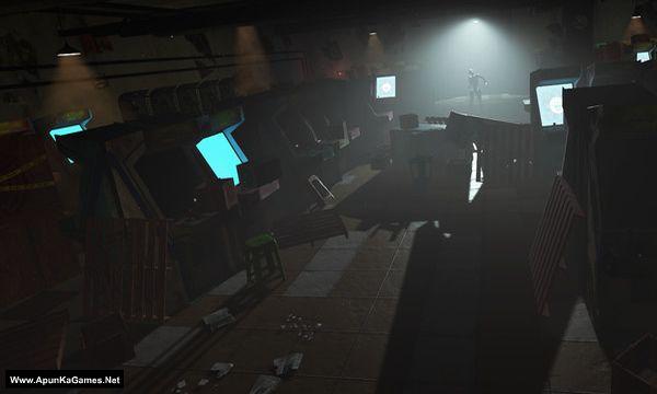 Empty Town Screenshot 3, Full Version, PC Game, Download Free