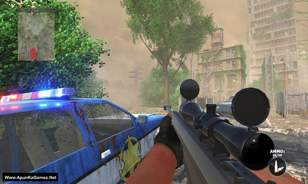 Special Counter Force Attack Screenshot 2, Full Version, PC Game, Download Free