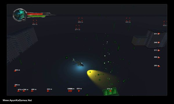 Chopper To Hell Screenshot 3, Full Version, PC Game, Download Free
