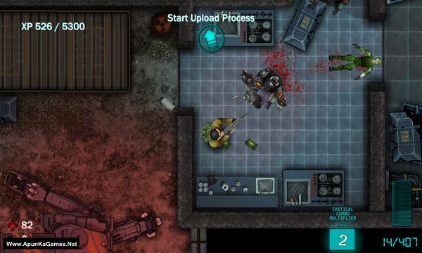 Dead Quest Screenshot 1, Full Version, PC Game, Download Free