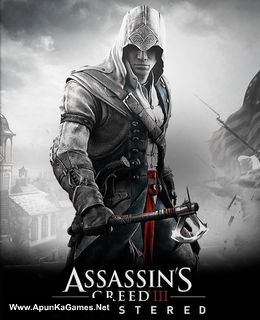 Assassin's Creed® III Remastered Cover, Poster, Full Version, PC Game, Download Free