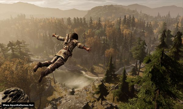 Assassin's Creed® III Remastered Screenshot 3, Full Version, PC Game, Download Free