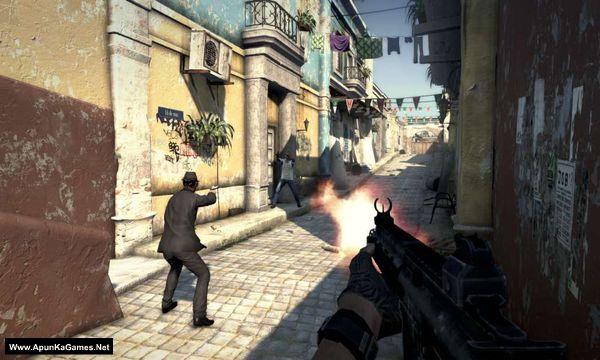 Call of Juarez: Bound in Blood Screenshot 2, Full Version, PC Game, Download Free