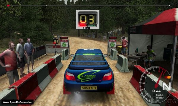 Colin McRae Rally 04 Screenshot 2, Full Version, PC Game, Download Free