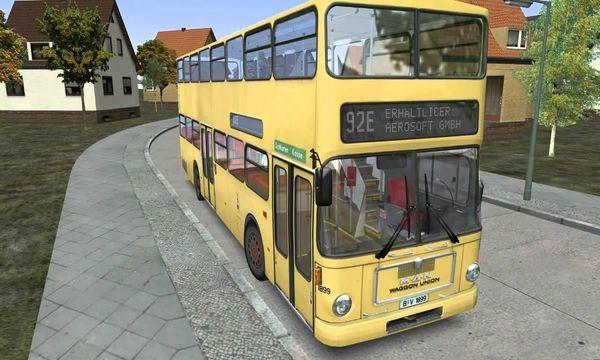 OMSI The Bus Simulator PC Game - TechInfa com