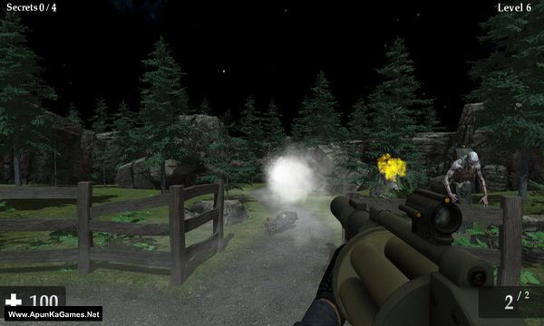 All Evil Night 2 Screenshot 2, Full Version, PC Game, Download Free