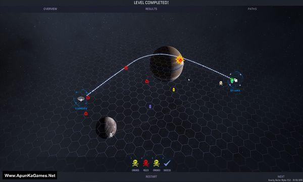Gravity Vector PC Game - Free Download Full Version