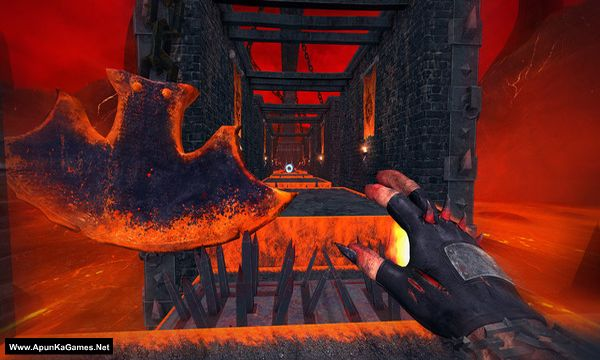 SEUM: Speedrunners from Hell Screenshot 1, Full Version, PC Game, Download Free