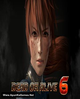 Dead or Alive 6 Cover, Poster, Full Version, PC Game, Download Free