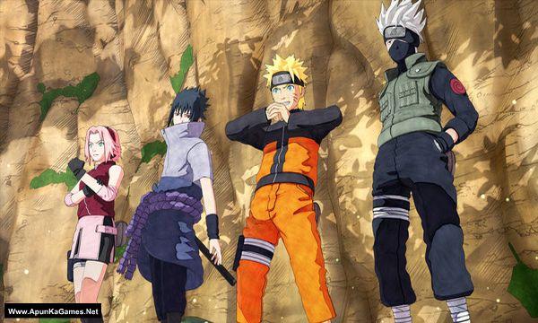 Naruto To Boruto Shinobi Striker Pc Game Free Download