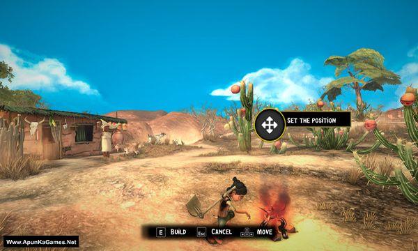 Arida: Backland's Awakening Screenshot 2, Full Version, PC Game, Download Free