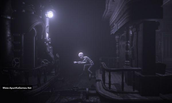 DARQ Screenshot 2, Full Version, PC Game, Download Free