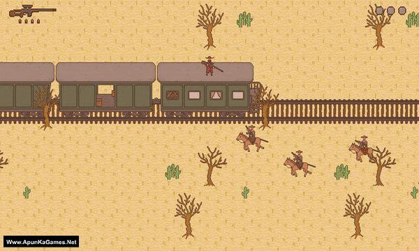 Desert Of The Dead Screenshot 2, Full Version, PC Game, Download Free