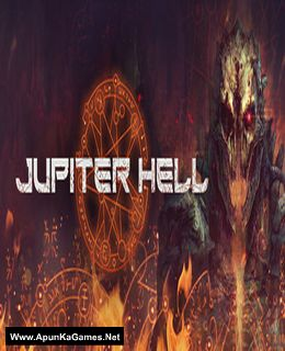 Jupiter Hell Cover, Poster, Full Version, PC Game, Download Free