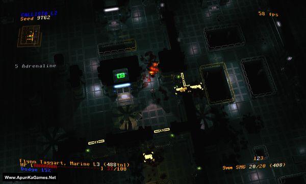 Jupiter Hell Screenshot 1, Full Version, PC Game, Download Free