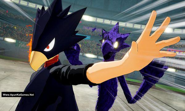 My Hero: One's Justice Screenshot 3, Full Version, PC Game, Download Free