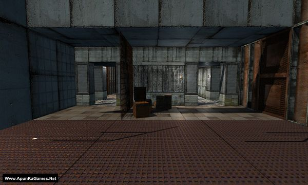 The Backrooms Screenshot 3, Full Version, PC Game, Download Free